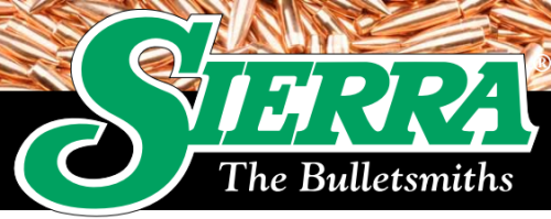 Sierra is a world renowned bullet manufacturer, most famous for extremely accurate rifle bullets.