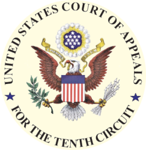 US-CourtOfAppeals-10thCircuit-Seal