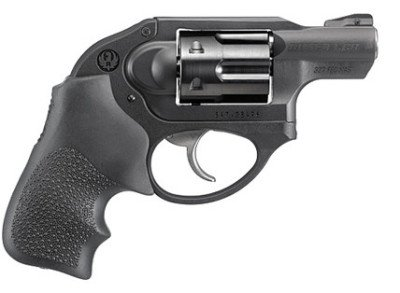 The Ruger LCR .327 Magnum is compact, but packs a punch (photo by Ruger).