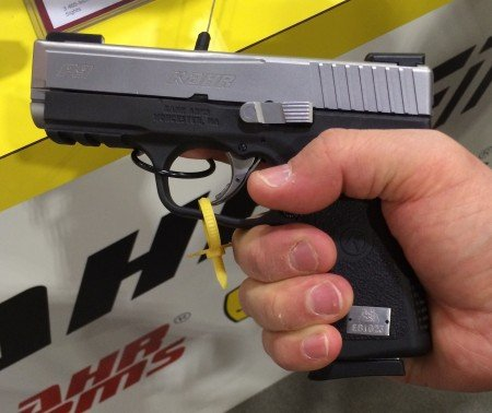 The Gen 2 P9 from Kahr Arms.