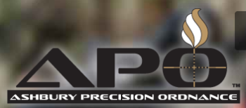 Ashbury Precision Ordnance (APO) is one of the world's premier precision rifle and components makers.