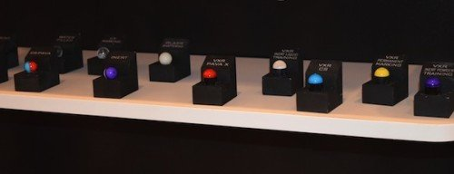 PepperBall offers a wide range of options, including chemical munitions, marking, and rubber impact rounds.