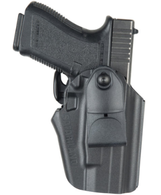 The new Safariland GLS Pro-Fit Model 575 IWB holster.