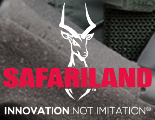 Safariland has grown into a multi-faceted firearm and safety corporation.