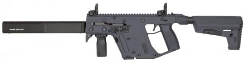 The KRISS Vector Gen II Enhanced Carbine.
