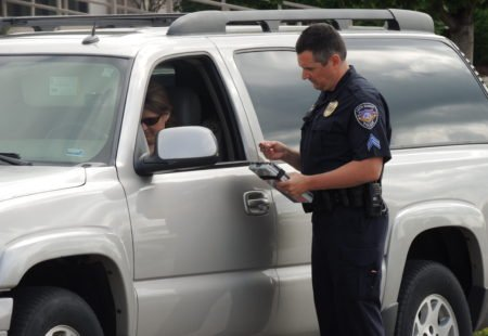 Most vehicle stops are for traffic violations, and involve contacts with ordinary citizens.