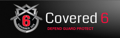 Covered 6 is a new ballistic armor provider.
