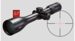 Styrka S7 2.5-15×50 Mil-Dot Scope