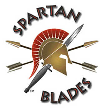 Spartan Blades blends historical designs with modern day technology.