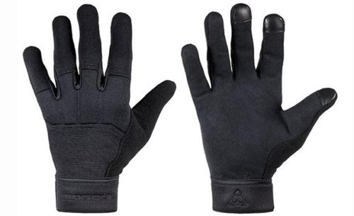 Magpul Technical gloves are the lightest in the C.O.R.E. line.