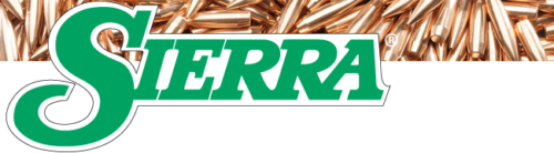 Sierra Bullets are some of the most accurate bullets available today.
