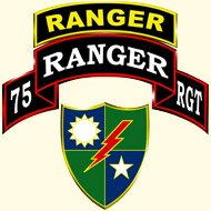 The Army Rangers motto is: Rangers Lead the Way.