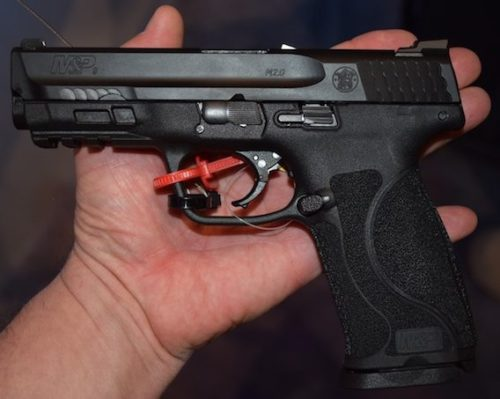The SW MP 2.0 is a fantastic pistol.