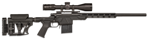 The Legacy Howa HCR chassis rifle