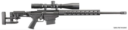 Ruger Precision Rifle now comes in 6mm Creedmoor.