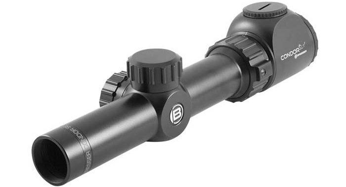 Bresser Condor 1-4x scope