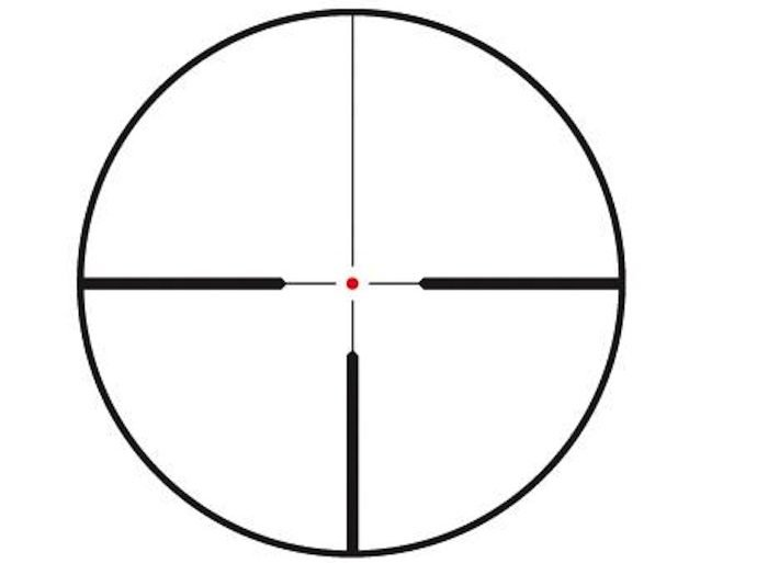 Bresser Condor German A-Plex duplex dot reticle