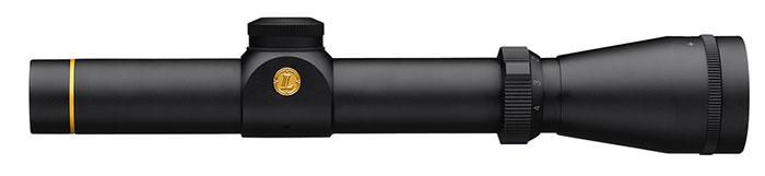 Leupold 1-4x rifle scope