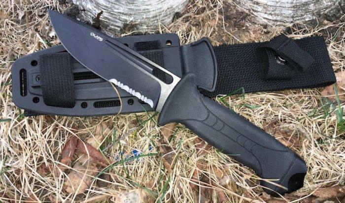 LAPG Infantry Knife