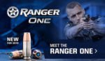 Winchester Releases RANGER ONE LE Ammo!