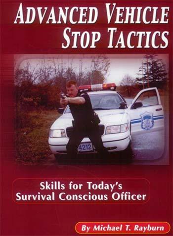 Advanced Vehicle Stop Tactics review