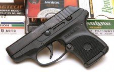 Ruger LCP Recall