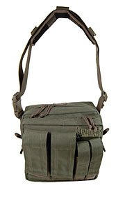 The New Maxpedition Active Shooter Bag Makes An Excellent Bail Out For Patrol Officer