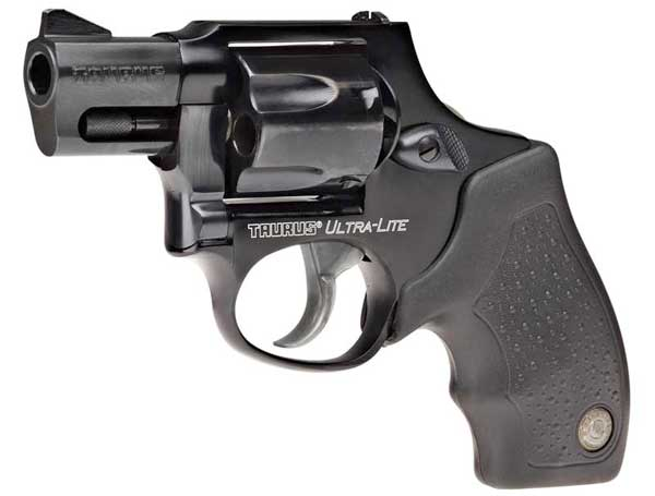 Taurus 380 revolver