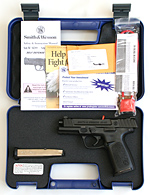 Smith & Wesson SD40