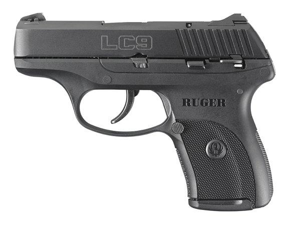 Ruger PC9 Pistol