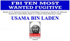 Bin Laden Most Wnated