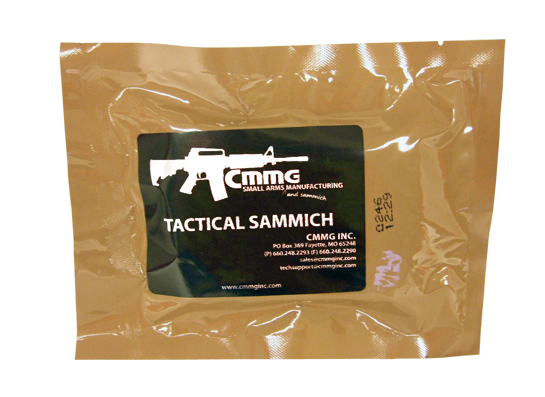 Tactical Sammich