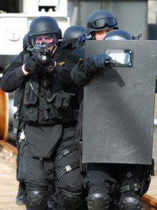 Terrorism Training