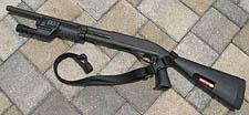 Shotgun Police