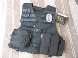 511 VTAC LBE Tactical Vest Review