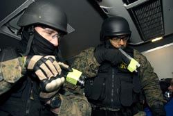 Tactical Patrol