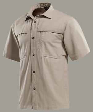 Magnum RD shirt review