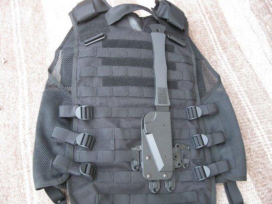 Uncle Mikes Vest