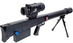 riot laser rifle