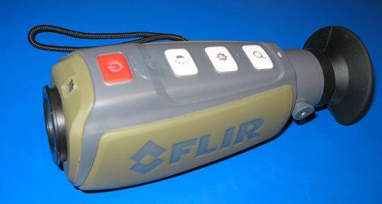 Handheld FLIR