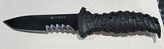 CRKT Ultima knife