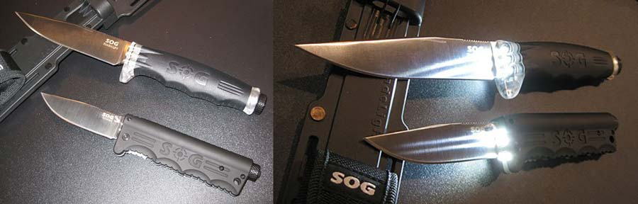 SOG BladeLight review