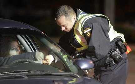 Identifying and removing impaired drivers is a major concern for most police departments.