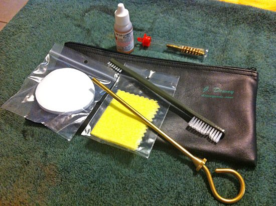 38 Special Cleaning Kit