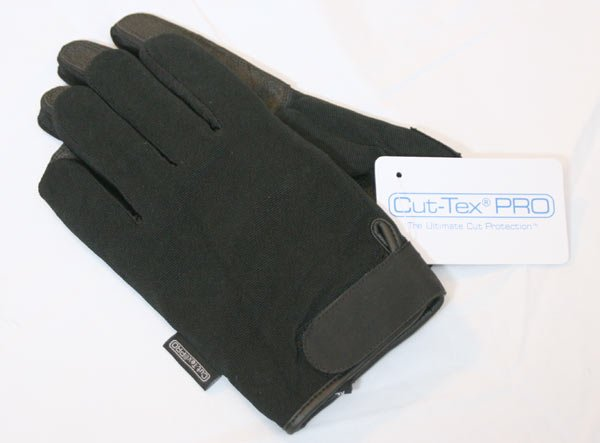 Ares gloves review