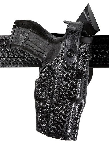 safariland 6360 retention holster