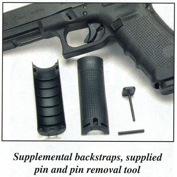 Gen4 Glock 17 Review Picture