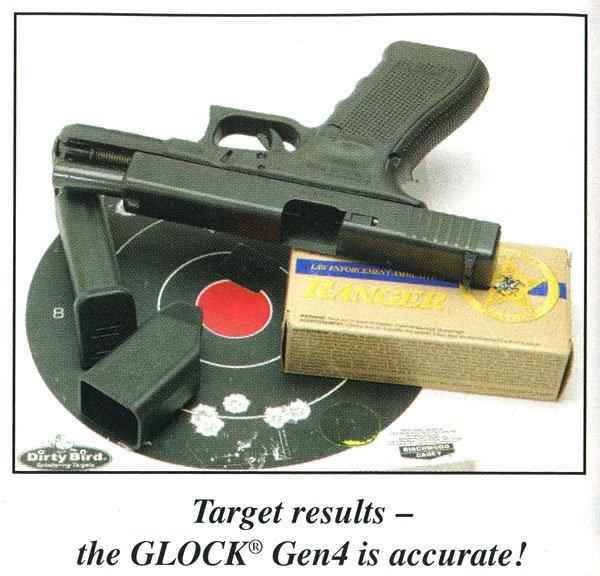Glock 17 Gen4 picture