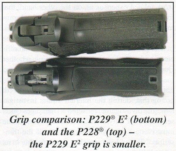 SIG P229 E2 Review