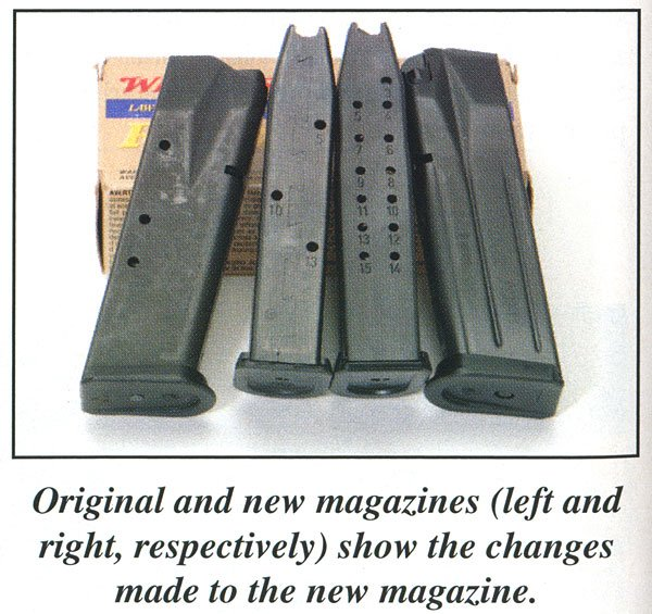 SIG P229 Magazines